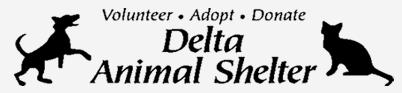 Delta Animal Shelter Escanaba Michigan